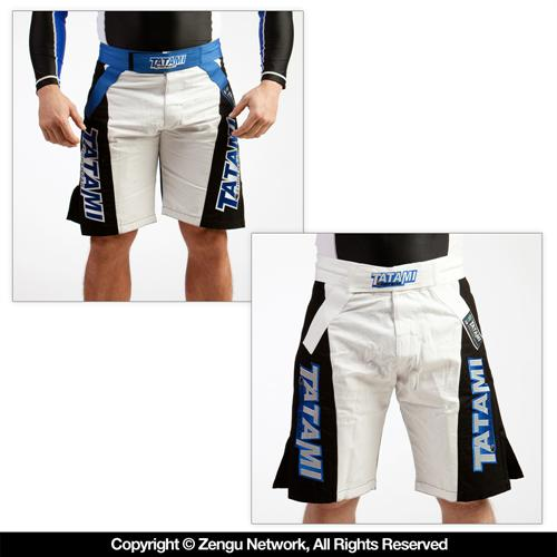Tatami Tatami No-Gi Belt Rank Shorts